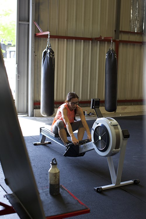 HICT Pur Fitness Capbreton
